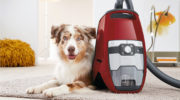 Best Vacuum Cleaner for Dog Hair: Buying Guide & Review