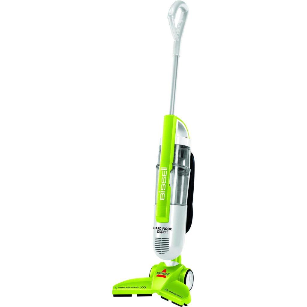 Bissell Hard Floor Expert Corded Stick  Vacuum Cleaner, Green