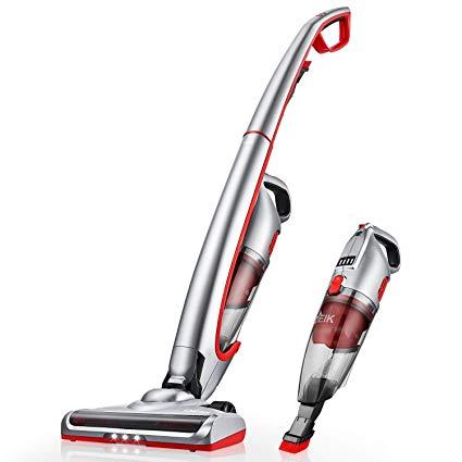 Deik Stick Cordless Vacuum Cleaner
