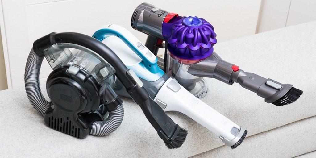 Handhelds Vacuum