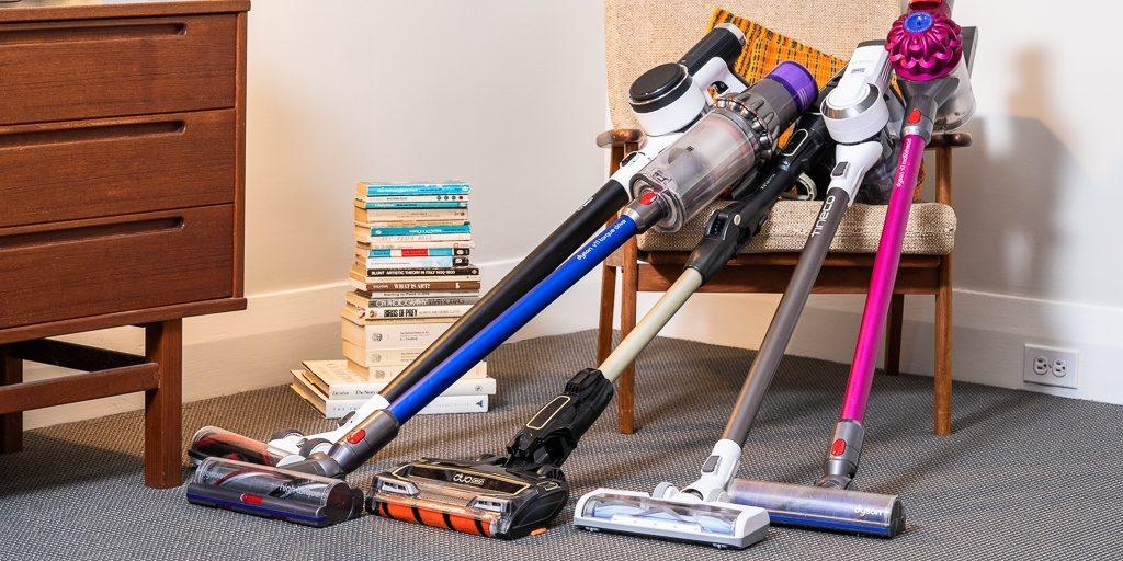 Sticks Vacuum Cleaners