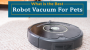 10 Best Robot Vacuums for Pet Hair in 2019