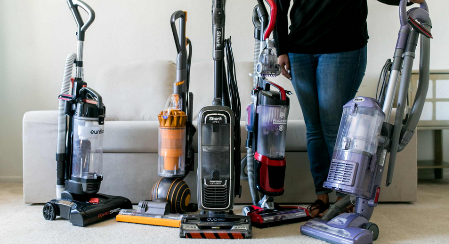 best-vacuum cleaner for human hair
