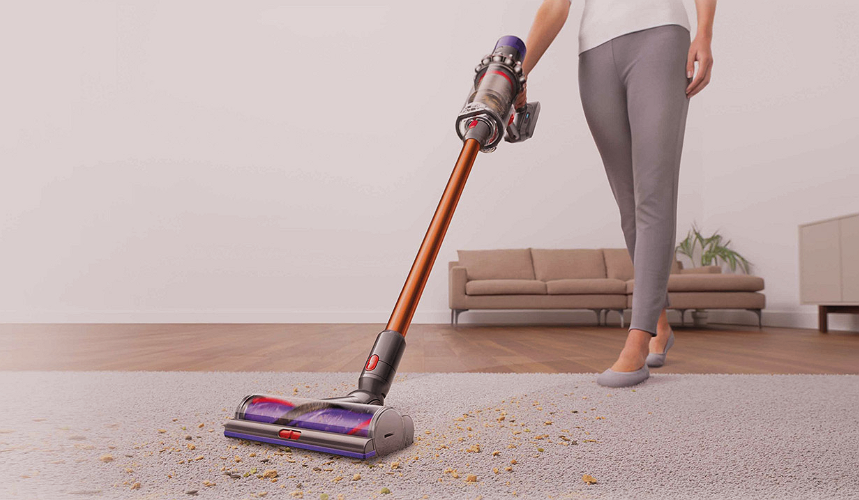 best vacuum cleaners for hair
