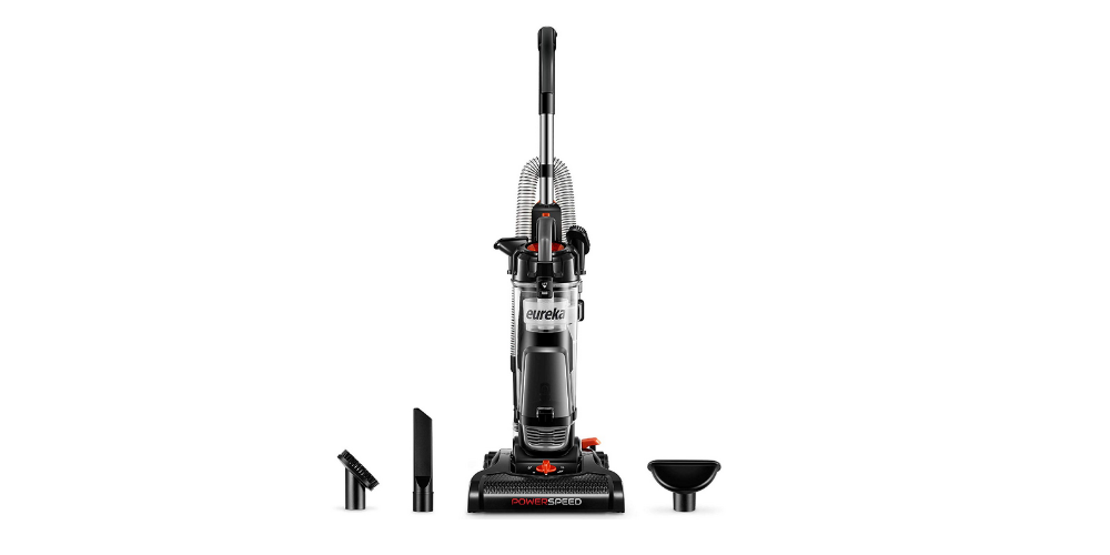 best vacuum cleaners for long human hair